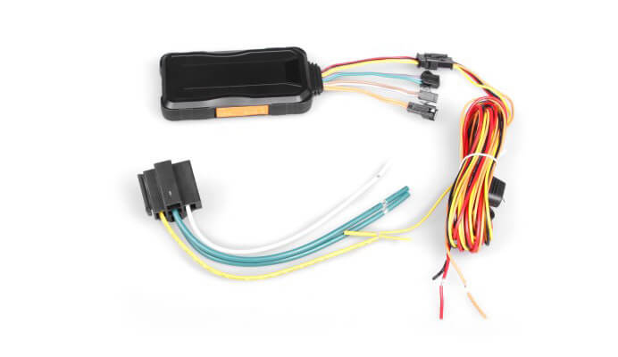 Car tracking gps device